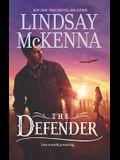 The Defender (Jackson Hole, Book 6) (Jackson Hole, Wyoming)