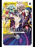 Overlord À La Carte, Vol. 2