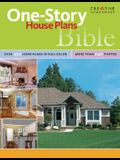 One-Story House Plans Bible (House Plan Bible)
