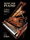 Music for Piano: A Short History