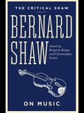 The Critical Shaw: On Music