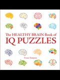 Healthy Brain Book of IQ Puzzles