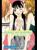 Kimi Ni Todoke: From Me to You, Vol. 2, 2