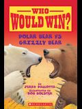 Polar Bear vs. Grizzly Bear