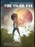 Book 3: The Tiger Eye