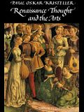 Renaissance Thought and the Arts: Collected Essays