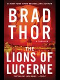 The Lions of Lucerne, Volume 1