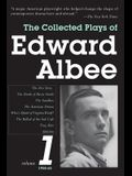 The Collected Plays of Edward Albee, Volume 1: 1958-1965