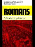 Romans 11: To God's Glory