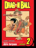 Dragon Ball, Vol. 2, Volume 2: Wish Upon a Dragon