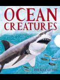Ocean Creatures: A 3D Pocket Guide