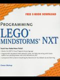 Programming Lego Mindstorms NXT [With DVD]