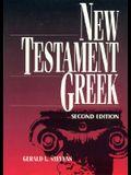 New Testament Greek - Second Edition