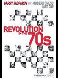 Garry Kasparov on Modern Chess. Part One: Revolution in the 70s
