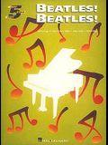 Beatles! Beatles!: Five-Finger Piano