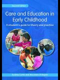 Early Childhood Care and Education: International Perspectives
