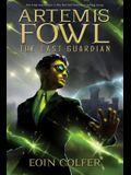 Artemis Fowl The Last Guardian
