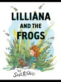 Lilliana and the Frogs