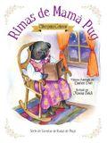 Rimas de Mamá Pug - Libro Para Colorear