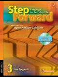 Step Forward 3 Student Book with Audio CD [With CD (Audio)]