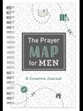 The Prayer Map for Men