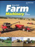 Farm Machinery, 6th Edition