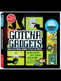 Build Your Own Gotcha Gadgets: Electronic Gizmos to Play 20 Tricks