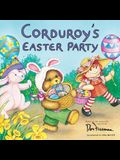 Corduroy's Easter Party