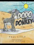Dodo The Donkey