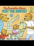 The Berenstain Bears Visit the Dentist