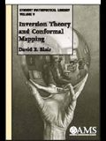Inversion Theory and Conformal Mapping (Student Mathematical Library, V. 9)