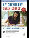 AP® Chemistry Crash Course Book + Online (Advanced Placement (AP) Crash Course)