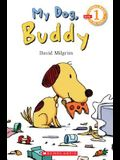 Beginning Reader, Level 1: My Dog, Buddy