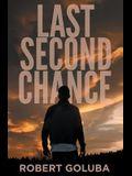 Last Second Chance: A Christian Suspense Novel