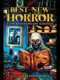 Best New Horror, Volume 25