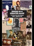 Pawns in a Greater Game: The Buenos Aires Chess Olympiad, August - September 1939