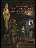 Meditations on the Divine Liturgy