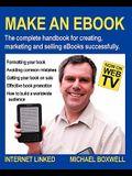 Make an eBook