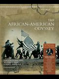 The African-American Odyssey, Volume II [With CDROM]