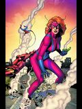Marvel Adventures The Avengers Vol. 4: The Dream Team (v. 4)