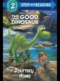 The Journey Home (Disney/Pixar the Good Dinosaur)