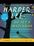 Go Set a Watchman Low Price CD