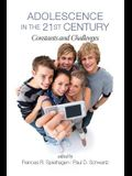Adolescence in the 21st Century: Constants and Challenges