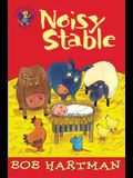 The Noisy Stable: And Other Christmas Stories