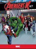 Assembling the Avengers #7