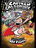 El Capitán Calzoncillos Y La Sensacional Saga del Señor Sohediondo (Captain Underpants #12), 12