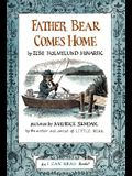 Father Bear Comes Home [With Book]