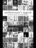 Architecture's Appeal: How Theory Informs Architectural Praxis