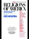 Religions of America: Ferment and Faith in an Age of Crisis: A New Guide and Almanac