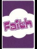 Study Bible for Kids-NKJV-Faith
